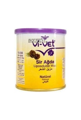 Vivet Sir Ağda 240 Ml