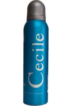 Cecile Mare 150 Ml Kadın Deodorant