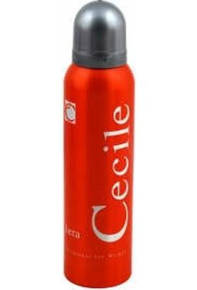 Cecile Hera 150 Ml Kadın Deodorant