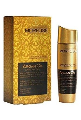Morfose Argan Yağı 100Ml