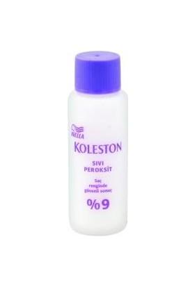 Koleston Sıvı Peroksit %9 Krem Boya İçin Oksidan