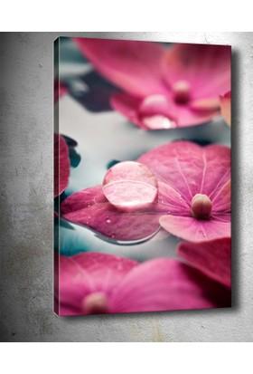 Tablocenter Çiçek Kanvas Tablo