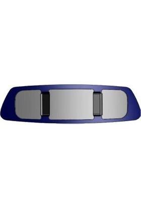 Tvet İç Dikiz Aynası Geçme Safir 1 300Mm 90Mm