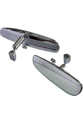 Tvet İç Dikiz Ayna Nova Nikelaj Şevrole Tip