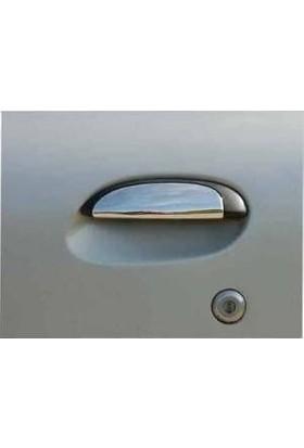 Tvet Dacia Logan Clio Kapı Kolu Kromu
