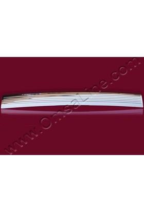 Tvet Fiat Doblo 07 2000 Arka Tampon Eşiği P Çelik
