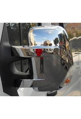 Tvet Renault Master 2011 Ayna Kabı Abs