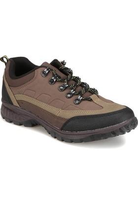 Torex 1110 M Kahverengi Bej Erkek Outdoor Ayakkabı