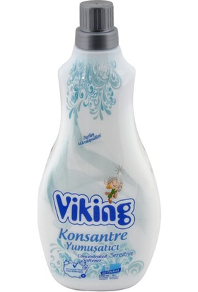 Viking Konsantre Yumuşatıcı Sensitive 1500ml