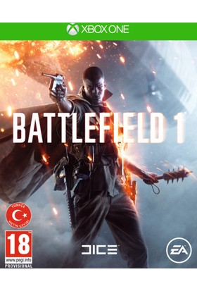 Ea Xbox One Battlefield 1