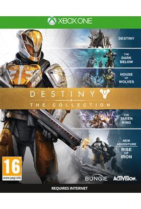Activision Xbox One Destiny Complete Edition