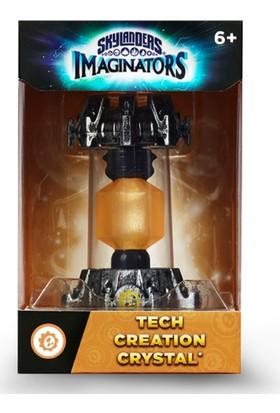 Activision Skylanders Imaginator Crystal Tech 1