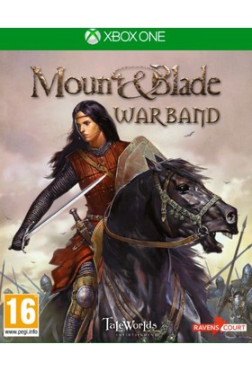 Mount & Blade Warband Xbox One