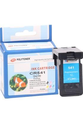 Polytoner Canon Cl-541 Toner Mg3150 Mg3150 Renkli Kartuş