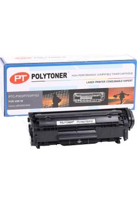 Polytoner Canon Crg-703 Toner Lbp-2900-3000