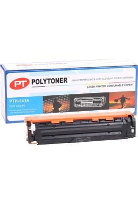 Polytoner Hp Cb541A Mavi Toner 1215 Crg-716-Ce321A/Hp Cm1415Fnw/Cp1525Nw