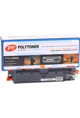 Polytoner Hp 3960A Siyah Toner 2550/2800/2820/2840 Color Series