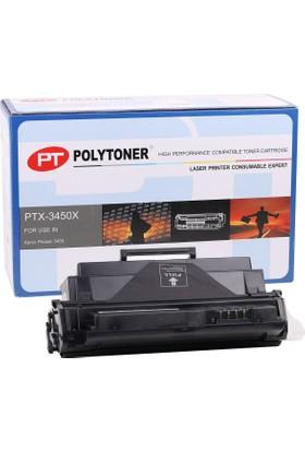 Polytoner Xerox Phaser 3450X Toner (106R00688) (10000 Sayfa)
