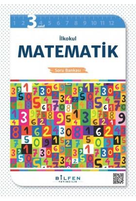 3.Sınıf Matematik Soru Bankası Bilfen Yayınları
