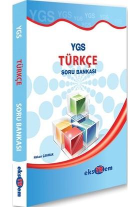 Ekstrem YGS Türkçe Soru Bankası - 2017