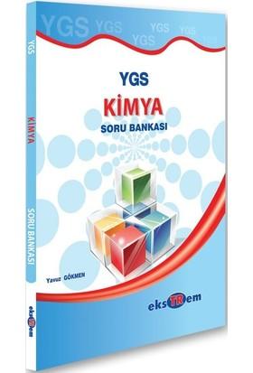 Ekstrem YGS Kimya Soru Bankası - 2017