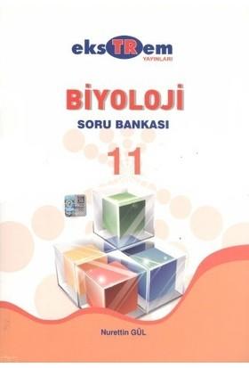 Ekstrem 11. Sınıf Biyoloji Soru Bankası