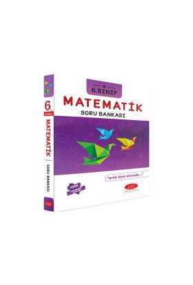 Limit 6.Sınıf Matematik Soru Bankası