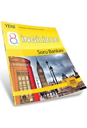 Başka 8. Sınıf TEOG İngilizce Soru Bankası