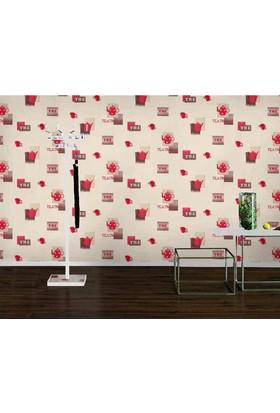 Rasch 854008 Mutfak Duvar Kağıdı