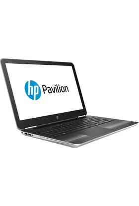 """HP Pavilion 15-AU110NT Intel Core i5 7200U 8GB 1TB + 8GB SSD GT940M Windows 10 Home 15.6"""" Taşınabilir Bilgisayar Y7Y28EA"""