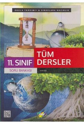 Fdd Yayınları 11. Sınıf Tüm Dersler Soru Bankası