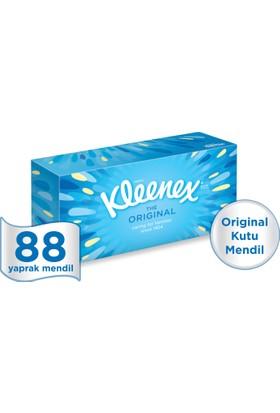 Kleenex Original Kutu Mendil 88 Yaprak