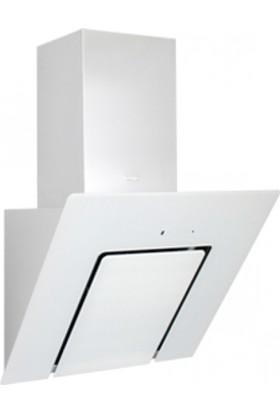 Mekappa Cla14-60Xb 4Htc Rc-5 Beyaz Davlumbaz. (Fiera)