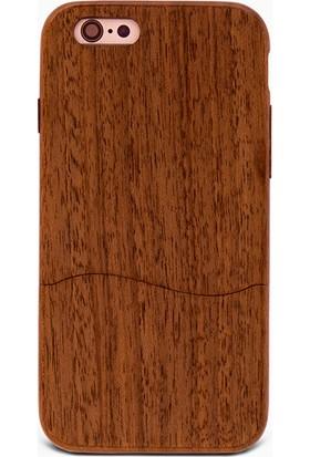 Woodsaka Apple iPhone 6 Elbrus Ceviz