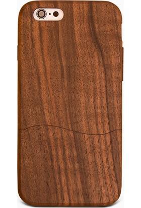 Woodsaka Apple iPhone 6 Roe Ceviz