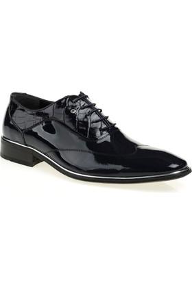 Derigo Erkek Klasik Ayakkabı Lacivert 4310838