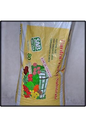 Gartengold Çimlendirme Torfu 80 Litre
