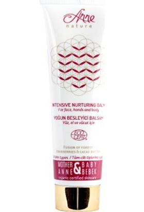 Anne Nature Yoğun Besleyici Balsam El Yüz Vücut İçin 60 ml