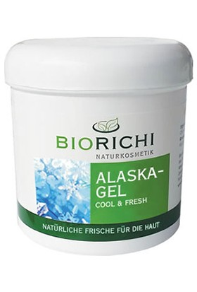 Biorichi Alaska Jel 250 ml