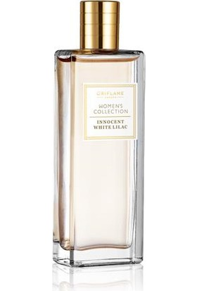 Oriflame Women's Collection Innocent White Lilac Woman