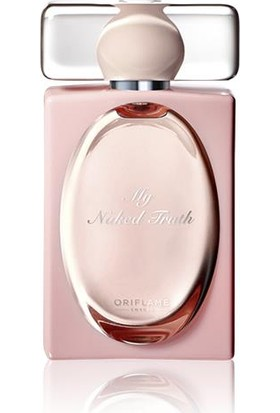 Oriflame My Naked Truth Woman