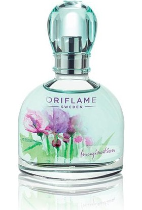 Oriflame Imagination Woman