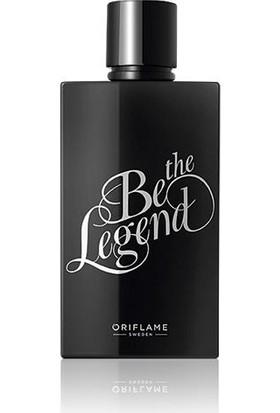 Oriflame Be the Legend Erkek Parfümü