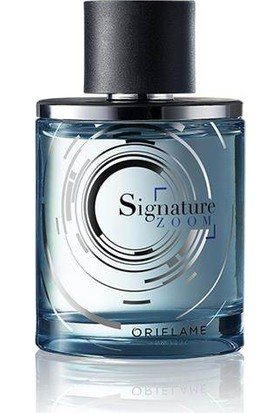 Oriflame Signature Zoom Erkek Parfümü