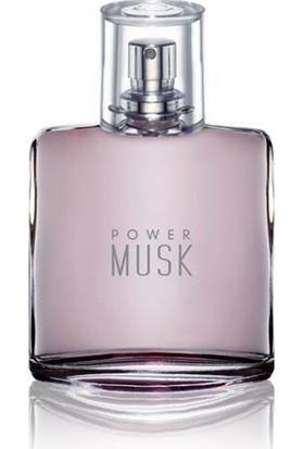 Oriflame Power Musk Erkek Parfümü