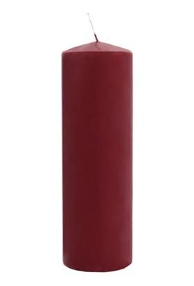 Euro Flora Mum 25X8 Cm (Dark Red-34)