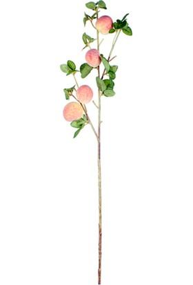 Euro Flora Şeftali Dalı 95 Cm