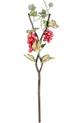Euro Flora Üzüm Dalı 65 Cm