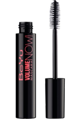 Beyu Volume Now Mascara 01 Black