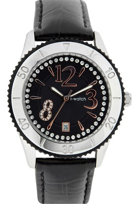 I-Watch 56004 Kadın Kol Saati